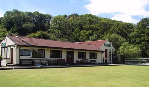 Combe Martin Bowls Club