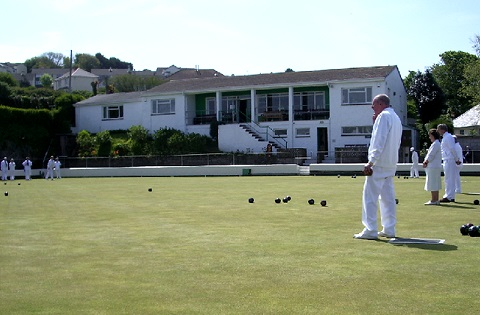 Ilfracombe Bowling Club