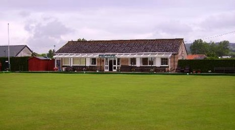Barnstaple United Services Bowls Club
